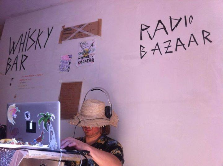 Radio Bazaar
